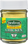 HERB-OX<sup>®</sup> Sodium Free Granulated Chicken Bouillon - 3.3 oz<br />