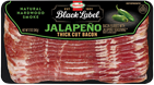 HORMEL<sup>®</sup> BLACK LABEL<sup>®</sup> Premium Jalapeño Bacon