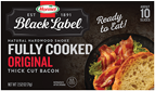 HORMEL<sup>®</sup> BLACK LABEL<sup>®</sup> Fully Cooked Bacon