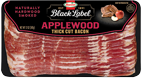 HORMEL<sup>®</sup> BLACK LABEL<sup>®</sup> Premium Applewood Bacon